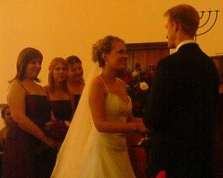 Sean and Mariette
