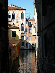 More canals.
